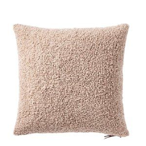 NEW 20x20 Studio McGee Taupe Boucle Pillow